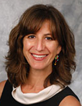 Photo of Anat  Bergner, M.D.
