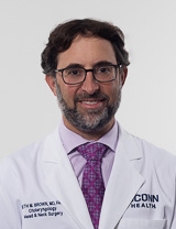 Photo of Seth  Brown, M.D., MBA, FACS