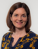 Photo of Kristyn  Zajac, Ph.D.