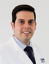 Photo of Houman  Rezaizadeh, M.D.