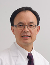 Photo of Guoyang  Luo, M.D., Ph.D.