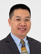 Photo of Toan H. Ha, M.D., Dr.P.H.