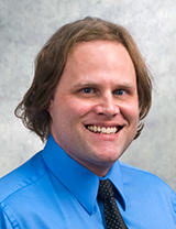 Photo of Brian C. Schweinsburg, Ph.D.