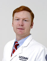 Photo of John Travis Hinson, M.D.