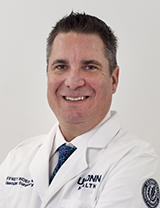 Photo of Jeffrey E. Indes, M.D., FACS