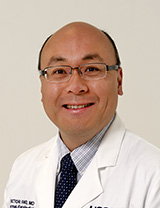Photo of Yu Ming Victor  Fang, M.D.