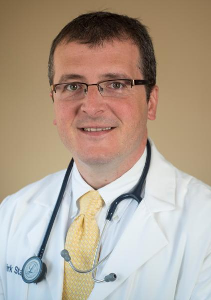 Photo of Robert D. Stanley, M.D.