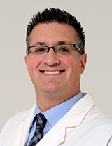Photo of Joel V. Ferreira, M.D.