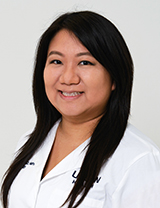 Photo of Gracia C. Mui, M.D.