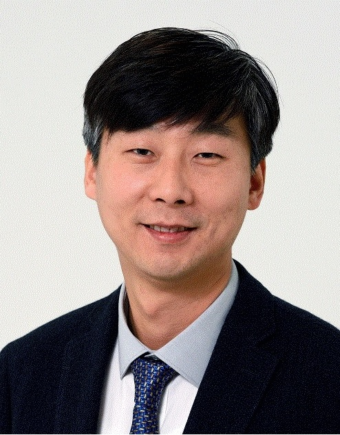 Photo of Insoo  Kim, Ph.D.