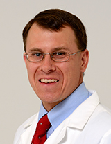 Photo of Timothy S. Lishnak, M.D.