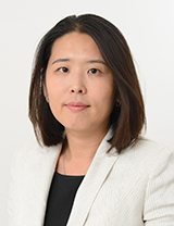 Photo of Min Jung  Kim, Ph.D.
