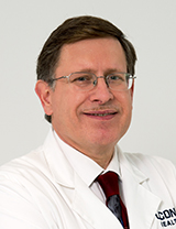 Photo of Lazar John Greenfield, M.D., Ph.D.
