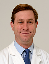 Photo of Michael T. Baldwin, M.D.
