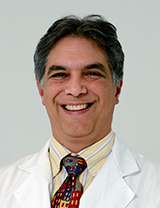 Photo of Robert J. Nardino, M.D., FACP