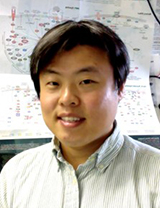 Photo of Youngmok Lee, Ph.D.