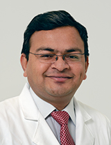 Photo of Narinder  Maheshwari, M.D.