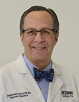 Photo of Jonathan E. Hasson, M.D., M.B.A.