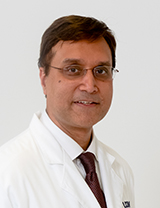 Photo of Ketan R. Bulsara, M.D., M.B.A.