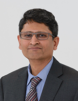 Photo of Durgadas P. Sakalkale, M.D.