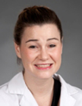 Photo of Meghan K. Herbst, M.D.