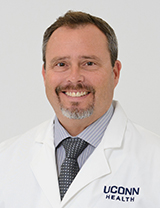 Photo of Bradford P. Whitcomb, M.D.