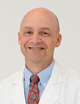 Photo of William E. Traverse, M.D., FACR