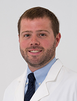 Photo of Matthew  Babcock, M.D.