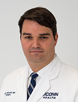 Photo of Eric D. Girard, M.D.