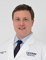 Photo of Ryan  Millea, M.D., M.A.