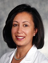 Photo of Biree  Andemariam, M.D.