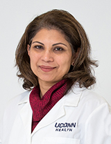 Photo of Wahila  Alam, M.D.