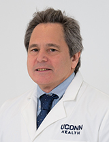 Photo of Bruce S. Chozick, M.D.