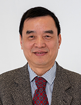 Photo of Riqiang  Yan, Ph.D.
