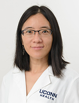 Photo of Yanjiao  Zhou, M.D., Ph.D.