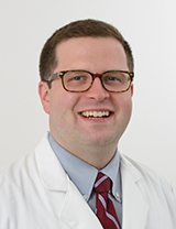 Photo of David M. Ozimek, M.D.