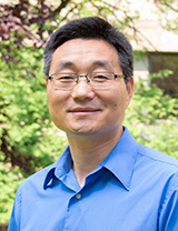 Photo of Penghua  Wang, Ph.D