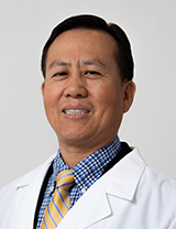 Photo of Yanlin  Wang, M.D., Ph.D., FASN