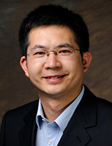 Photo of Changchun  Liu, Ph.D.