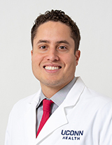 Photo of Daniel E. Marrero, M.D.
