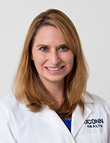 Photo of Jillian L. Fortier, M.D.