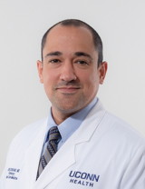 Photo of Jose A. Soriano, M.D.