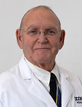 Photo of Joseph F. O'Keefe, M.D.
