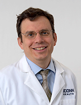 Photo of Jonathan B. Hargreaves, M.D.