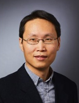 Photo of Byoung-Il  Bae, Ph.D.