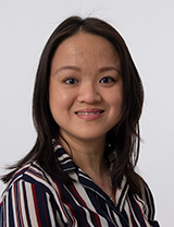 Photo of Wendy  Mok, Ph.D.