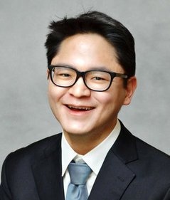 Photo of T. Greg  Rhee, PhD, MSW