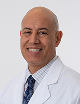 Photo of Julian  Nieves III, M.D., M.P.H.