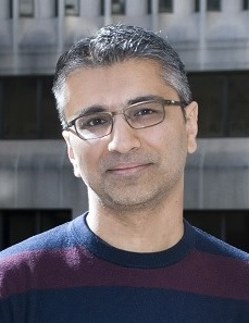 Photo of Kamal M. Khanna, Ph.D.