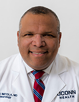 Photo of Jaime  Imitola Herrera, M.D.